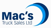 Mac's Truck Sales Ltd