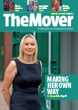 The Mover August 2018 - click here to read