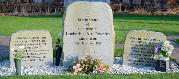 Lockerbie 30 years on