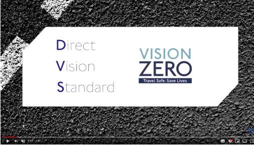 Apply now for London Direct Vision Standard permits