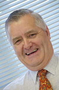 Succession Planning at Bournes: A new role for Eric Bourne
