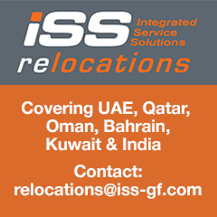 ISS Relocations
