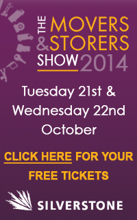 Movers & Storers Show 2014