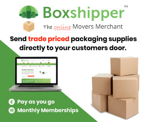 Boxshipper: send trade priced packaging supplies directly to your customers' doors