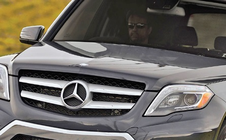 London law firm to bring action against Mercedes