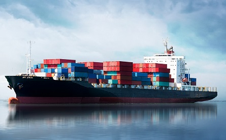 Fuel cell technology for ships