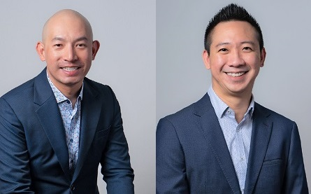 Terence Wee and Kenneth Cheong, Smart Relocators