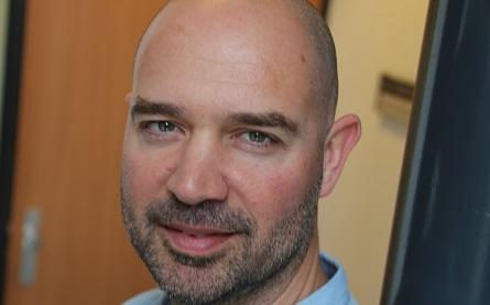 Paul Bernardt, Harmony Manging Director  