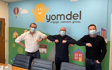 BriefYourMarket acquires Yomdel