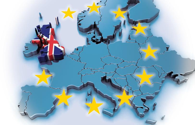 relationship between great britain and europe
