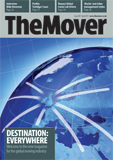 Click to download The Mover issue 1, April 2011