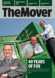 The Mover June 2011 - click here to read