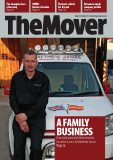 The Mover July 2011 - click here to read