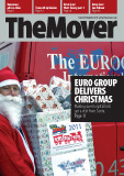 The Mover December 2011