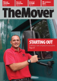 The Mover October 2011 - click here to read