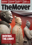 The Mover October 2012