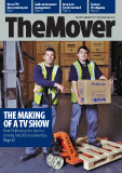 The Mover September 2011 - click here to read